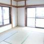 居間 和室